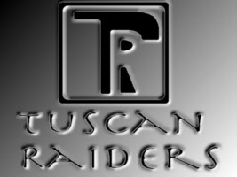 Raiders Logo & Name